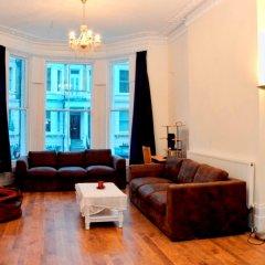 Отель Saint James Backpackers Великобритания, Лондон - отзывы, цены и фото номеров - забронировать отель Saint James Backpackers онлайн интерьер отеля