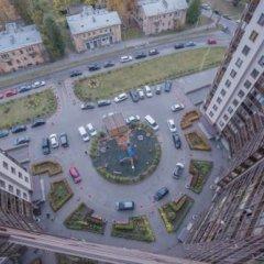 Гостиница Южная Корона в Санкт-Петербурге отзывы, цены и фото номеров - забронировать гостиницу Южная Корона онлайн Санкт-Петербург фото 10