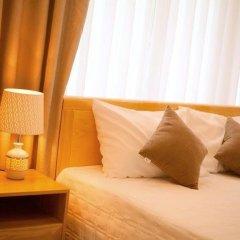 Отель The Highland House удобства в номере