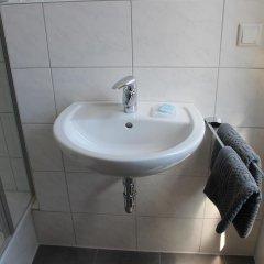 Отель Fackelmann Германия, Нюрнберг - 2 отзыва об отеле, цены и фото номеров - забронировать отель Fackelmann онлайн ванная