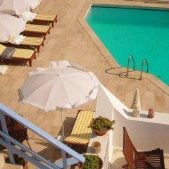 Beyaz Hotel бассейн фото 3