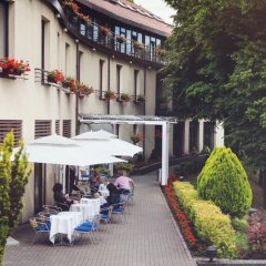 Отель Perkuno Namai Hotel Литва, Каунас - 2 отзыва об отеле, цены и фото номеров - забронировать отель Perkuno Namai Hotel онлайн