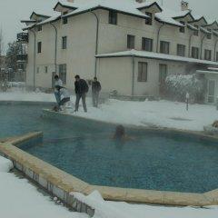 Отель Dolna Bania Hotel Болгария, Боровец - отзывы, цены и фото номеров - забронировать отель Dolna Bania Hotel онлайн фото 4