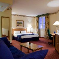 Отель Holiday Inn Paris - Charles de Gaulle Airport комната для гостей фото 4