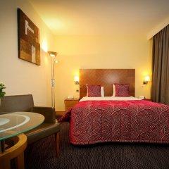 Отель Gresham Belson Брюссель комната для гостей фото 2