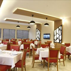 Fayton Hotel Турция, Акхисар - отзывы, цены и фото номеров - забронировать отель Fayton Hotel онлайн питание фото 2
