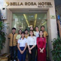 Отель Bella Rosa Hotel Вьетнам, Ханой - отзывы, цены и фото номеров - забронировать отель Bella Rosa Hotel онлайн помещение для мероприятий