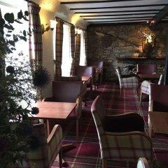 Winnock Hotel интерьер отеля