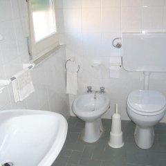 Отель Albergo Villa Canapini Кьянчиано Терме ванная фото 2