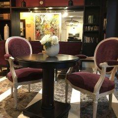 Hotel Le Chaplain Rive Gauche развлечения
