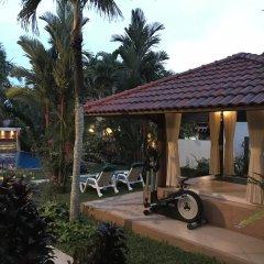 Отель Falang Paradise фото 16
