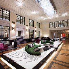 Отель Affinia Manhattan интерьер отеля фото 2