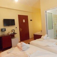 Отель Oskar удобства в номере