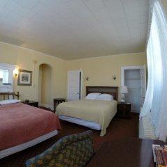 Отель Kalorama Guest House США, Вашингтон - отзывы, цены и фото номеров - забронировать отель Kalorama Guest House онлайн удобства в номере