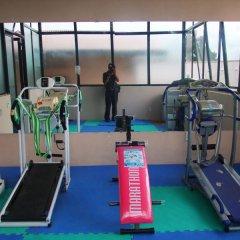 Отель Minh Tam Далат фитнесс-зал