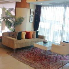Отель Murraya Residence Бангкок фото 14