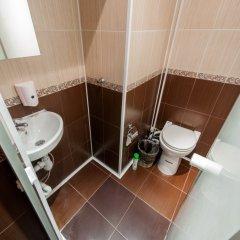 Беар хостел Маяковская ванная