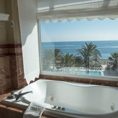 Hotel Guadalmina Spa & Golf Resort спа фото 2