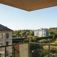 Отель The Parkside Hotel & Spa Канада, Виктория - отзывы, цены и фото номеров - забронировать отель The Parkside Hotel & Spa онлайн балкон