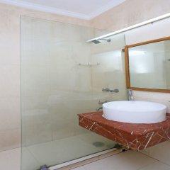 OYO 11332 Hotel Daffodils Inn ванная