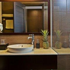 Lacasa Sapa Hotel ванная