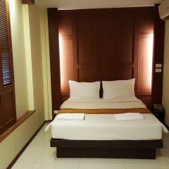 Отель W 21 HOTEL Bangkok Таиланд, Бангкок - 1 отзыв об отеле, цены и фото номеров - забронировать отель W 21 HOTEL Bangkok онлайн комната для гостей