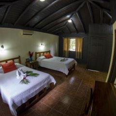 Отель Cañon de la Vieja Lodge Коста-Рика, Sardinal - отзывы, цены и фото номеров - забронировать отель Cañon de la Vieja Lodge онлайн фото 3