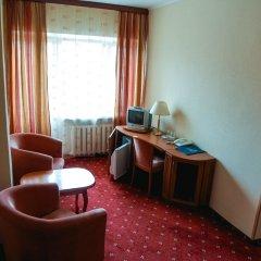 Гостиница Узкое Москва комната для гостей фото 3