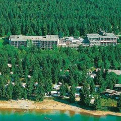 Отель Sunotel Kreuzeck пляж