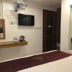 Отель Dubai Nha Trang Hotel Вьетнам, Нячанг - отзывы, цены и фото номеров - забронировать отель Dubai Nha Trang Hotel онлайн удобства в номере фото 2