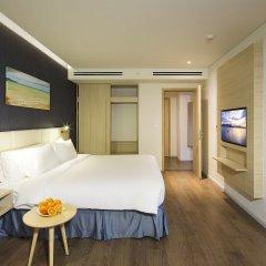 Отель Liberty Central Nha Trang комната для гостей фото 4