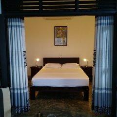 Отель Lara's Place Унаватуна комната для гостей