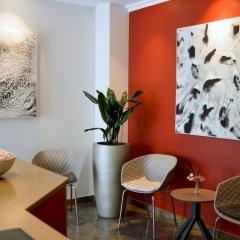 Отель Astor & Aparthotel Германия, Кёльн - отзывы, цены и фото номеров - забронировать отель Astor & Aparthotel онлайн спа фото 2