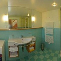 Отель Aparthotel Schindlhaus/Alpin ванная