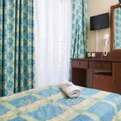 Отель Euro Club Hotel Мальта, Каура - отзывы, цены и фото номеров - забронировать отель Euro Club Hotel онлайн удобства в номере
