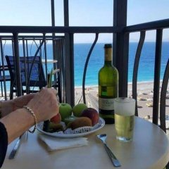 Mitsis La Vita Beach Hotel балкон