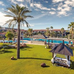 Отель Kairaba Alacati Beach Resort Чешме бассейн фото 2