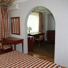 Гостиница Даниловская удобства в номере