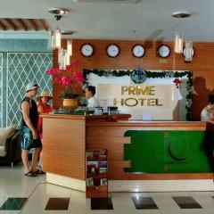 Prime Hotel Нячанг интерьер отеля фото 2