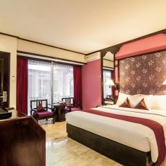 Отель Bounty Бали фото 10