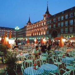 Отель Petit Palace Posada Del Peine Испания, Мадрид - 4 отзыва об отеле, цены и фото номеров - забронировать отель Petit Palace Posada Del Peine онлайн помещение для мероприятий