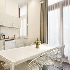 Отель Uma Suites Barceloneta Beach Испания, Барселона - отзывы, цены и фото номеров - забронировать отель Uma Suites Barceloneta Beach онлайн в номере