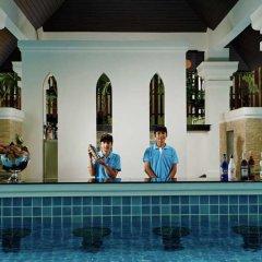 Отель Centara Anda Dhevi Resort and Spa развлечения