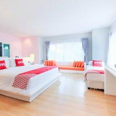 Отель The Chalet Phuket Resort Таиланд, Пхукет - отзывы, цены и фото номеров - забронировать отель The Chalet Phuket Resort онлайн фото 16