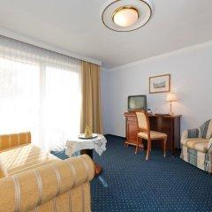 Small & Beautiful Hotel Gnaid Тироло комната для гостей фото 5