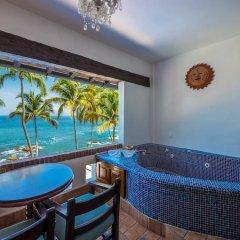 Отель Playa Conchas Chinas Пуэрто-Вальярта спа