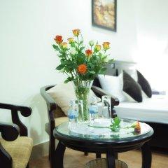 The Summer Hotel Нячанг удобства в номере