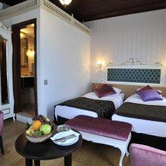 Tuvana Hotel - Special Class Турция, Анталья - 3 отзыва об отеле, цены и фото номеров - забронировать отель Tuvana Hotel - Special Class онлайн комната для гостей
