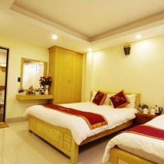 Sapa Golden Plaza Hotel комната для гостей фото 2