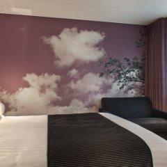Отель Basile Франция, Париж - отзывы, цены и фото номеров - забронировать отель Basile онлайн сауна
